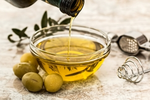 Olive Oil - Edible Pure